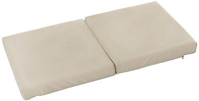Hauck SLEEPER BEIGE Folding Mattress For Dream N Care Baby Nursery BN