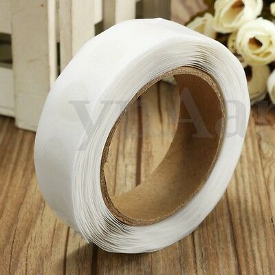 250Pcs 12mm Dots Glue Double Sided Removable Adhesive Tape Balloon Wedding Decor
