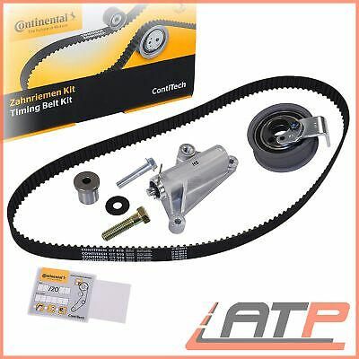Contitech Timing Cam Belt Kit Audi A4 8D B5 95-01 80 Convertible B4 1.8