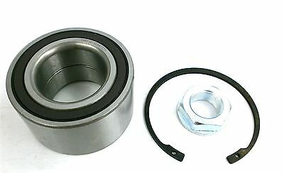 Peugeot 407 2004-2011 Front Wheel Bearing Kit