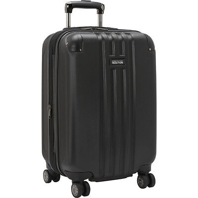 """Kenneth Cole Reaction Reverb 20"""" Carry-On Expandable Hardside Carry-On NEW"""