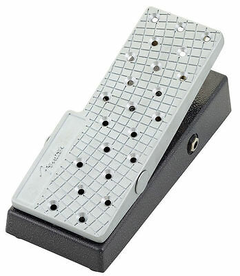 Fender Exp-1 Pedal!*for Mustang Amps&effects!*volume+Parameter Control!*uvp 71€