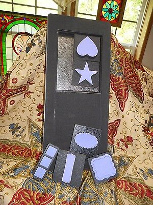 Brand New Stampin Up  Sizzix  BIGZ XL Curley Label & FIVE MORE Die