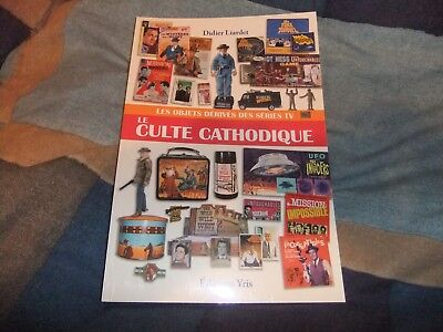 Cult Tv Collectibles Book Invaders Roy Thinnes Mission Impossible Peter Graves