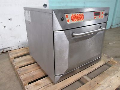 """""""merrychef"""" Hd Commercial Ss Rapid Cook Counter-Top Oven 208/250V, 1Ph (Nsf)"""