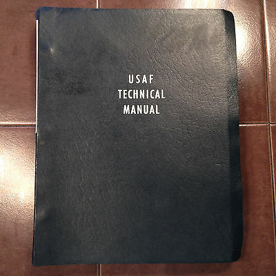 Pratt Whitney R-4360-65 & R-4360-59B Maintenance Manual as used on KC-97