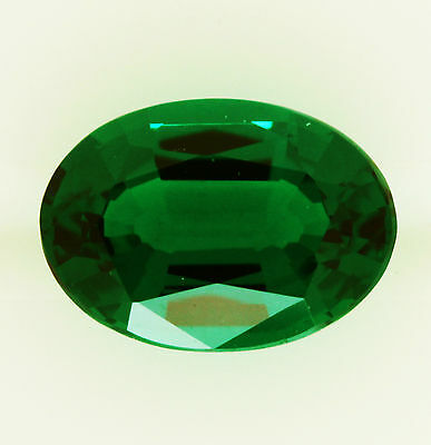 1.73ct!! NATURAL BRAZILIAN  EMERALD  NATURAL COLOUR +CERTIFICATE AVAILABLE