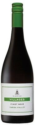 De Bortoli 'Villages' Pinot Noir 2016 (12 x 750mL) Yarra Valley VIC