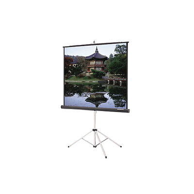 "Da-Lite Picture king HC Matte White 72D 43"" x 57""-917-36469"