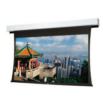 Da-Lite Projector Screen Tensioned Advantage Deluxe Electrol Hd Pro 0.9 119-917-