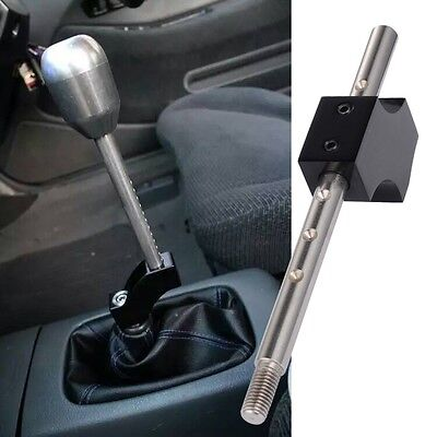 Auto Car Gear Shifter Shift Knob Extender Extension M10X1.5 Lever For Honda UK