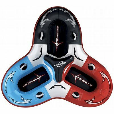 ** Connelly Trifecta 3 Man Ringo Inflatable Towable **