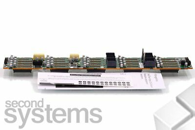 HP 25-Port SAS Server Backplane Board for StorageWorks D2700 - 519321-001