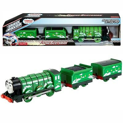 Thomas & seine Freunde TrackMaster Revolution - Flying Scotsman