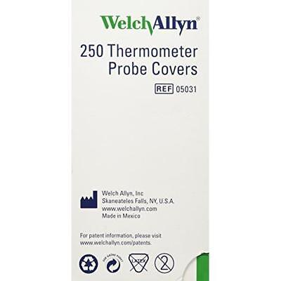 Welch-Allyn Disposable Probe Covers for SureTemp Plus 690 Thermometer - Qty of