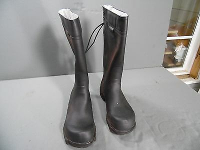 ACTON 270 Rubber Utility Boot with Liner Swedish MAKE