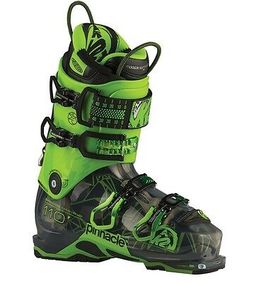 K2 Pinnacle 110 - Freeride Skischuh (100810)