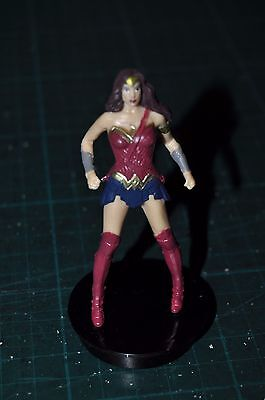 WONDER WOMAN Cup Topper, Gal Gadot, Marvel Superheroes new in bag PCO Germany