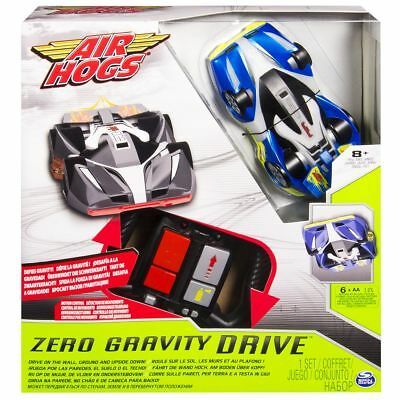 Air Hogs 88357 Zero Gravity Drive blau