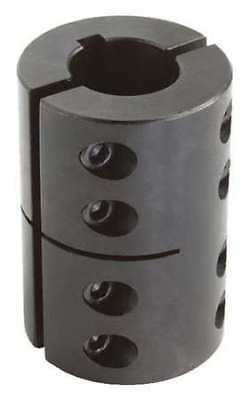 CLIMAX METAL PRODUCTS 2CC-100-100-KW Coupling, Rigid Steel