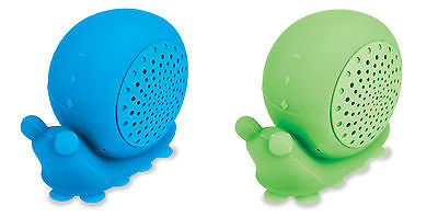 Oregon Bs500 Water Splash Altoparlante E Vivavoce Bluetooth Nuovo