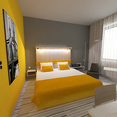BUDAPEST Holiday: 2 night short break at 4* Park Inn by Radisson Hotel, Hungary