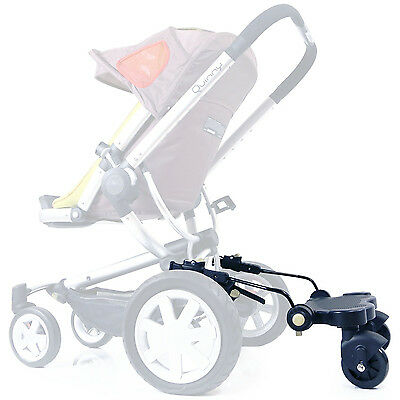Buggy Pram Board Universal Fits Quinny Buzz