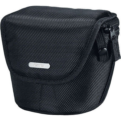Canon PSC-4050 Deluxe Soft Case for PowerShot SX Series Camera (Black) 8059B001
