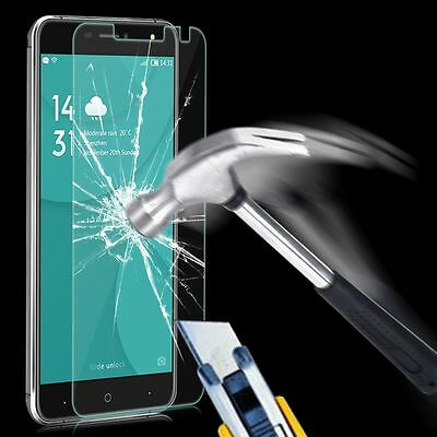 Tempered Glass Screen Protector Film Case For Doogee F5 X5/X6/X7 Pro Max Pro BL7