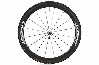 Zipp 45mm Carbon Tubular Rim Campagnolo Hub Road Bike Front Wheel 700c