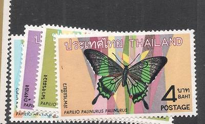 Thailand Butterfly SC 509-12 Some Offset MOG (1dfk)