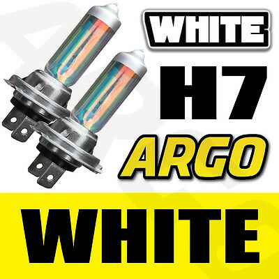 H Xenon White Headlight Bulbs Ford Ka Cougar Puma Kuga