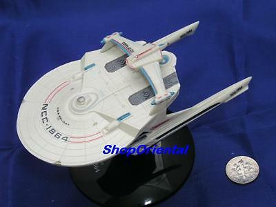KONAMI STAR TREK VOL 1 USS RELIANT NCC-1864 MIB Spaceship Model Konami_ST_5