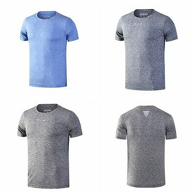 Men's ClimaLite Utility Short Sleeve Shirt Athletic Running Crew Neck Tee