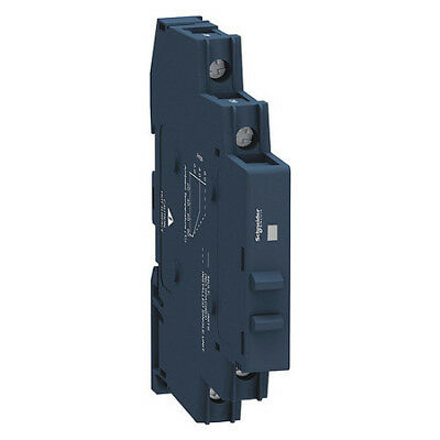 SCHNEIDER ELECTRIC SSM1D26BD Solid State Relay, 4-32VDC, 6A, UL