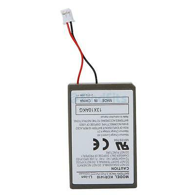 New Rechargeable Battery for PS4 Controller 1000mAh Replacement & Charging Cable