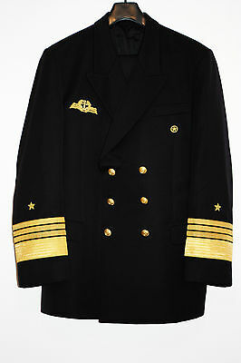 Bundeswehr Uniform Admiral Marine Marineuniform Uniform BW Bundesmarine General