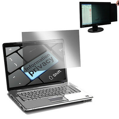 For 14 Inch PC Computer Monitor Laptop Privacy Protective LCD Screen Filter
