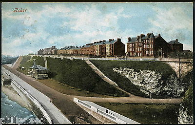 Roker. Posted 1904 In Sunderland [A953