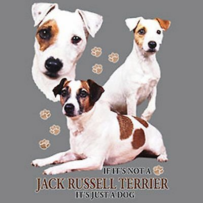 If Not a Jack Russell its Just a Dog  Tote