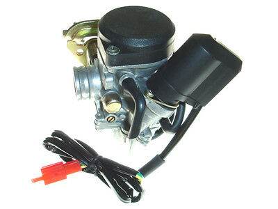 18Mm Carburetor Carb 50Cc China Atv Scooter Moped 50 Gy