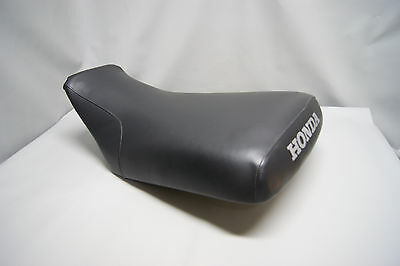 HONDA TRX350 Fourtrax Seat Cover 1986 1987 1988 1989 in GREY or 25 COLORS ST