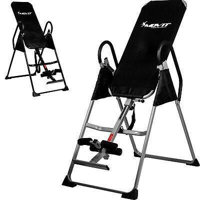 MOVIT Back trainer Core trainer Inversion trainers Inversion table Hang Up
