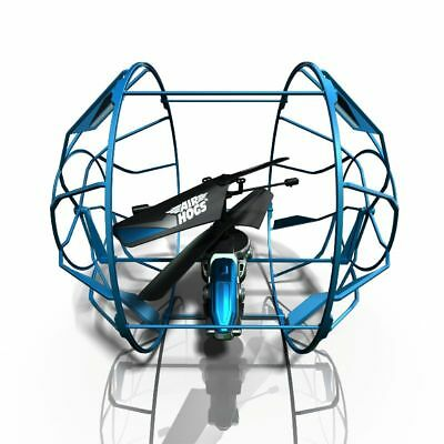 Air Hogs 75685 Roller Copter blau