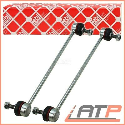 />/> 2x Febi 27982 Front Stabiliser Anti Roll Bar Drop Links VW /</<