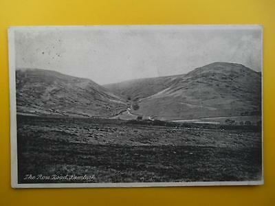 The Ross Road LAMLASH Isle of Arran Bute *Vintage* Davidsons Series 1917