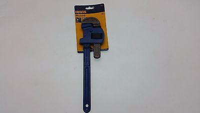 "Irwin Record 14"" Stillson Wrench (350mm) T300/14"