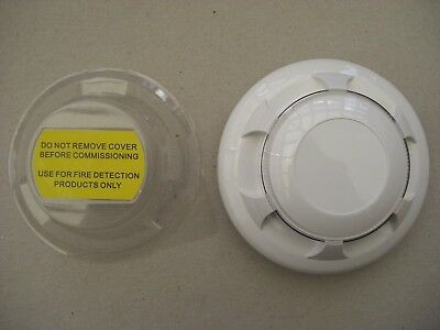 £22.20 Nittan ST-PY-AS Smoke Detector