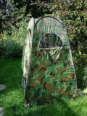 Pop up hide/blind/shelter, photography wildlife birdwatching fishing shooting