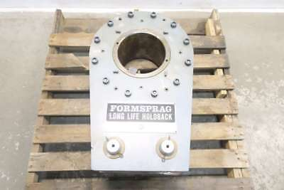 New Formsprag Llh-1250/cl-41340-4-8 Long Life Holdback Clutch 8-1/2 In D565036